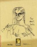 2011_Sketchbook Comix